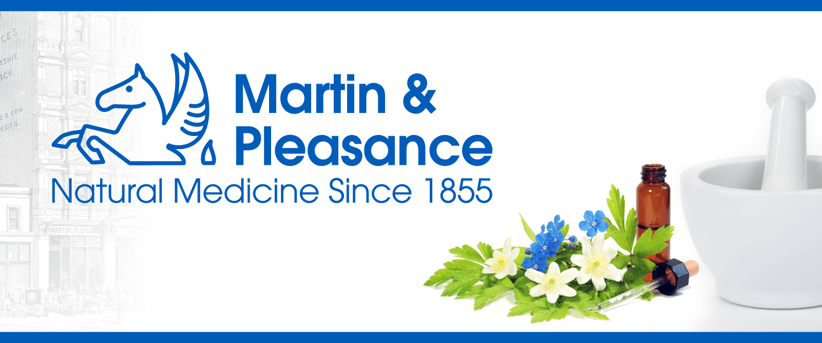 Martin & Pleasance at Well.ca