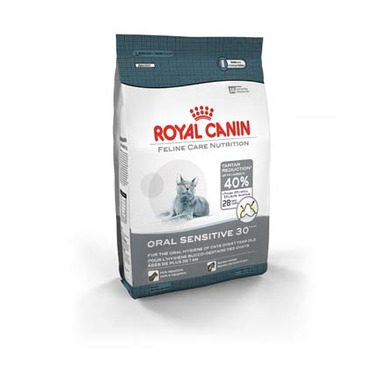 buy royal canin oral sensitive 30 at free shipping 35 in canada. Black Bedroom Furniture Sets. Home Design Ideas
