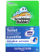 Scubbing Bubbles Toilet Duck Puck