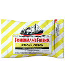 Fisherman's Friend Lemon Lozenges