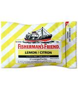 Fisherman's Friend Lemon Lozenges