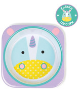 Skip Hop Zoo Tableware Melamine Bowl Unicorn Design