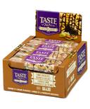 Taste of Nature Organic Protein Bars