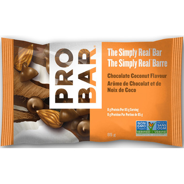 ProBar Simply Real Bar Chocolate Coconut