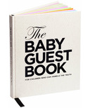 The Tiny Universe The Baby Guest Book