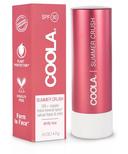 COOLA Liplux Tinted Lip Balm SPF 30 Summer Crush