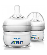 Philips AVENT Natural Newborn 2 oz Bottle