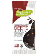 Veggie Go's Organic Cinnamon Spiced Beet Chewy Snack