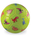 Crocodile Creek Soccer Ball Dinosaurs