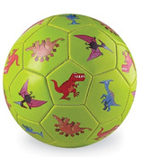 Crocodile Creek Soccer Ball Dinosaurs