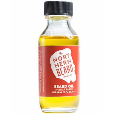 The Northern Beard Company Strange Brew Beard Oil
