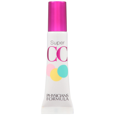 Physicians Formula Super CC Color-Correction + Care Blurring Eye Cream