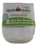 AppleCheeks Stay-Dry Boosters