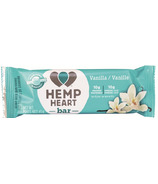 Manitoba Harvest Hemp Heart Bar Vanilla