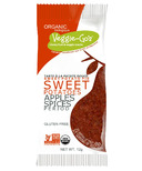 Veggie Go's Organic Sweet Potato Pie Chewy Snack