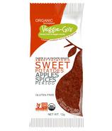 Veggie Go's Organic Sweet Potato Pie Chewy Snack