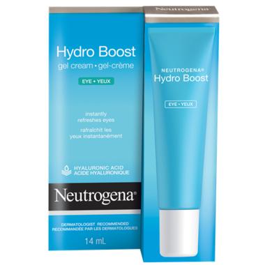 Neutrogena Hydro Boost Gel Cream for Eyes