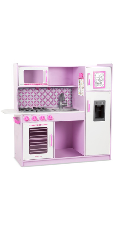 Buy Melissa Amp Doug Chef S Kitchen Cupcake At Well Ca