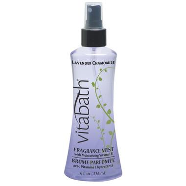 Vitabath Lavender Chamomile Fragrance Mist