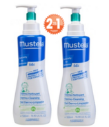 Mustela Dermo-Cleansing Gel Buy 1 Get 1 Free