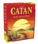 Settlers of Catan Game by Mayfair Games
