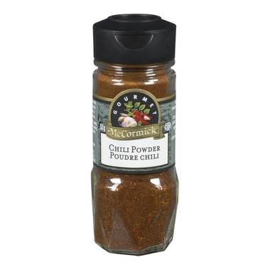 McCormick Gourmet Chili Powder