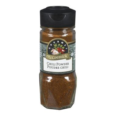 McCormick Gourmet Chili Powder