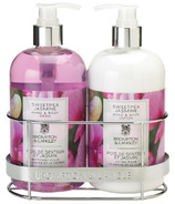 Brompton & Langley Sweet Pea Jasmine Caddy Duo