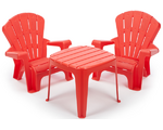 Backyard Furniture & Playsets