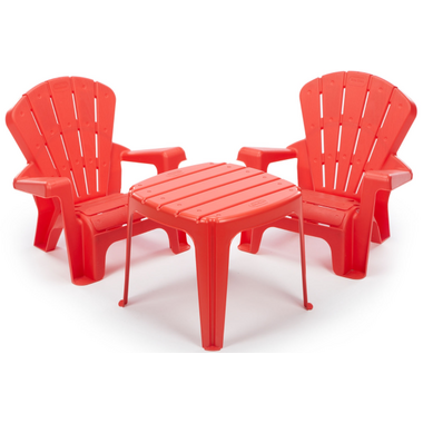 Buy Little Tikes Garden Table And Chairs Set From Canada