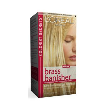 L\'Oreal Colorists Secrets Brass Banisher