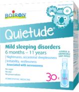 Boiron Quietude