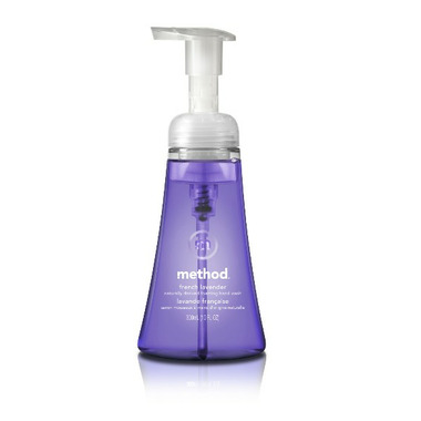 Method Foaming Hand Wash French Lavender