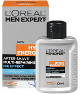 L'Oreal Men Expert Hydra Energetic After Shave Icy Effect