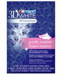 Crest 3D White Whitestrips Gentle Routine Dental Whitening Kit