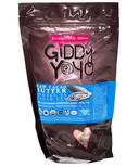 Giddy Yoyo Organic Raw Cacao Butter