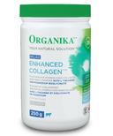 Organika Enhanced Collagen Protein Powder Relax