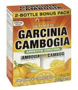 Phytogenix Ultimate Garcinia Cambogia Bonus Pack