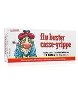 Homeocan Homeocoksinum Flu Buster BOGO Pack