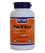 NOW Foods Pau D'Arco