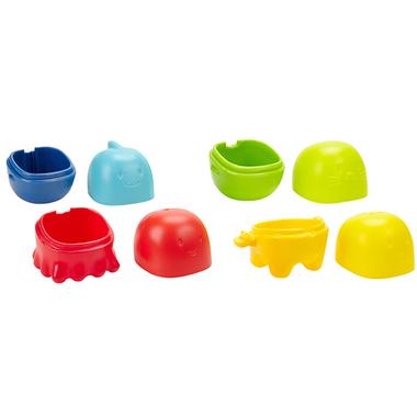 Ubbi Bathe & Switch Bath Toys