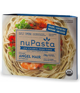 Nupasta Organic Konjac Angel Hair Pasta