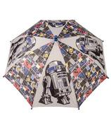 Disney Star Wars R2D2 Umbrella