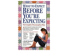 Buy Pregnancy & Parenting Books