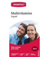 Wampole Multivitamin Liquid