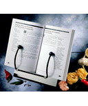 Prodyne Cookbook Holder