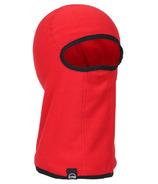 Kombi The Cozy Fleece Junior Maple Leaf Red