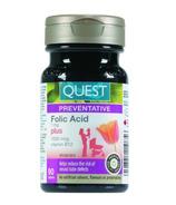 Quest Folic Acid