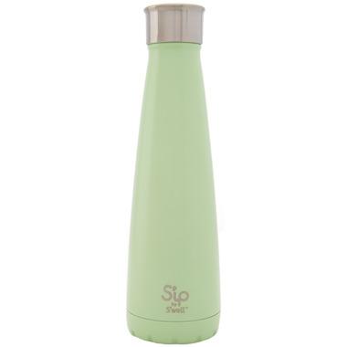 S\'ip x S\'well Water Bottle Spearmint Green