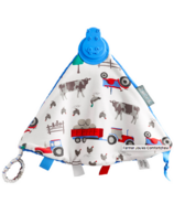 Cheeky Chompers x Joules Comfortchew Farmer Joules